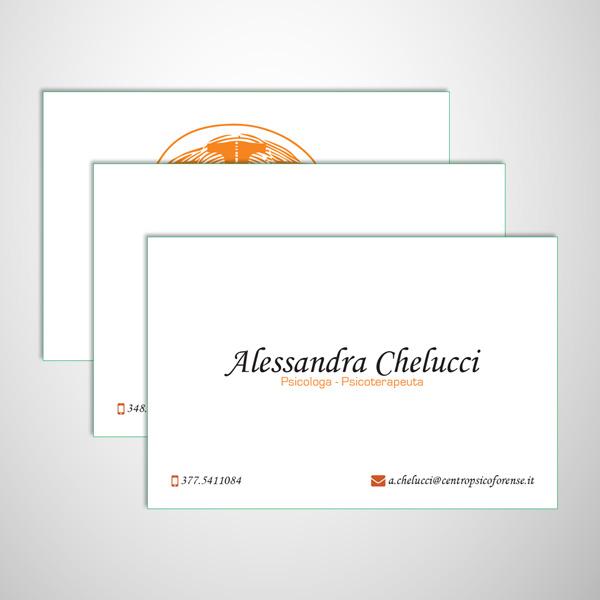 Alessandra Chelucci