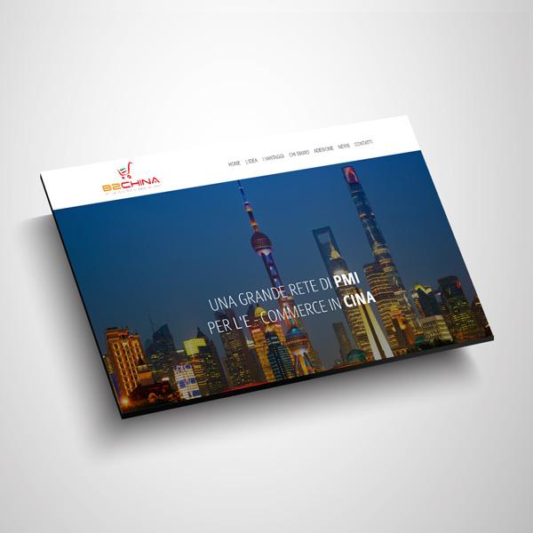 B2China
