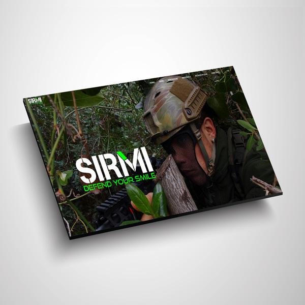 SIRMI Defend Your Smile
